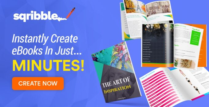How E-books and Affiliate Programs - The World's #1 eBook Creator: Make An eBook In 5 MINUTES