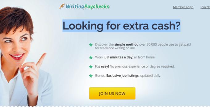 make extra cash online side hustle to make extra money
