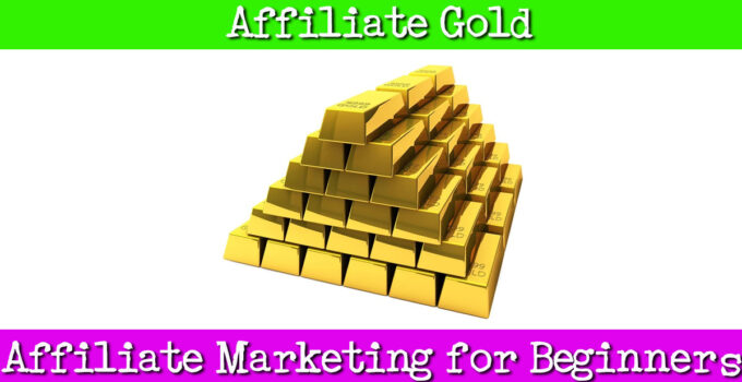 Affiliate Marketing Guide How to Start Affiliate Marketing for Beginners