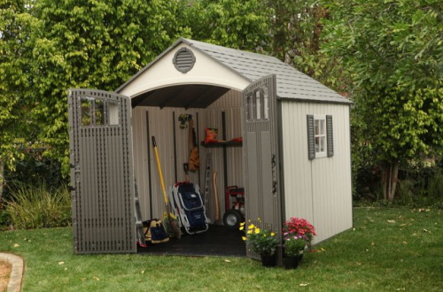 Shed Plans 12x16 - My Shed Plans Review