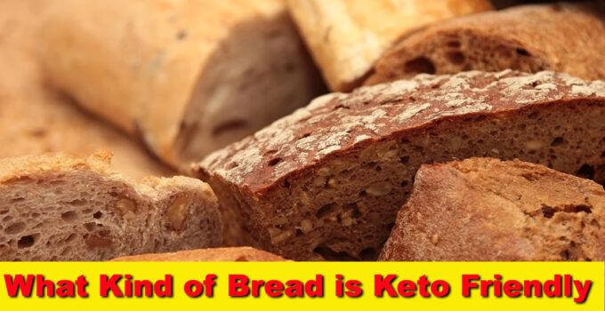 What Kind of Bread is Keto Friendly and Keto Desserts Review